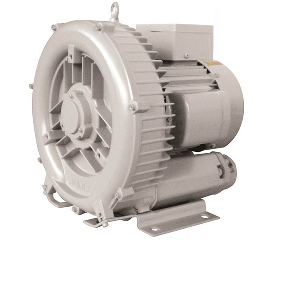 Single stage blower HRB-301