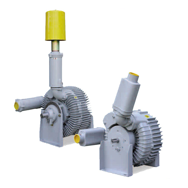 Bare Shaft Type Blower