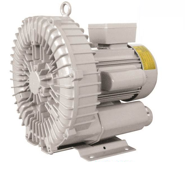 Single stage blower HRB-201